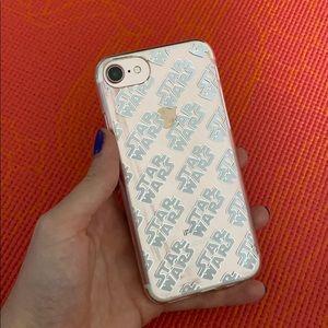 Iphone 7 case (starwars)